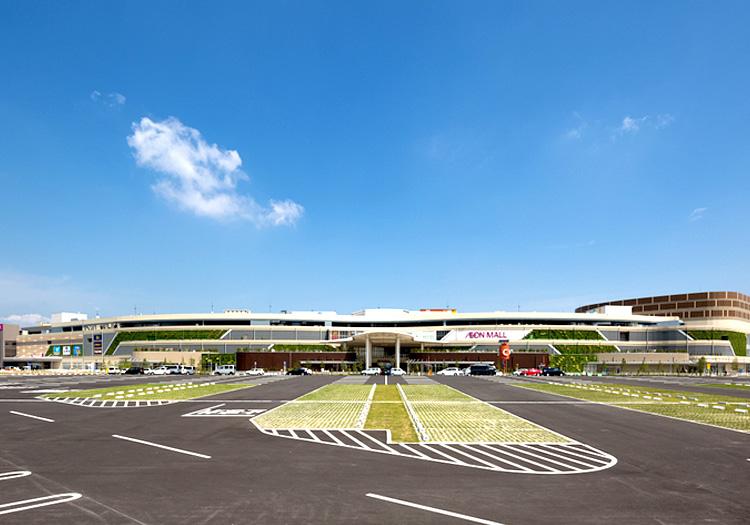 名古屋市南西部の医院開業物件
